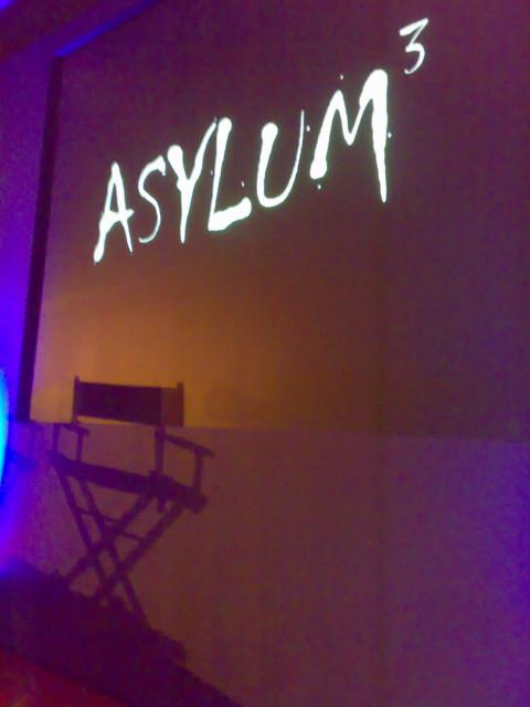 Asylum3 Logo