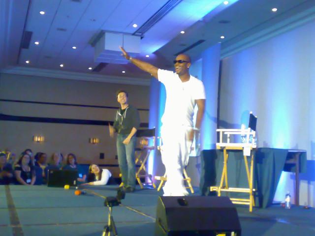 Gabe and Malik again