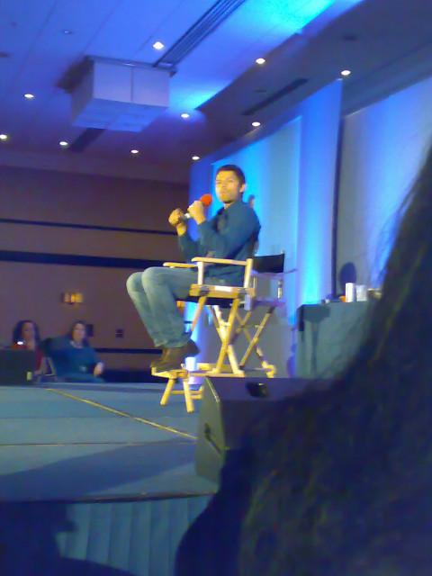 Misha 1