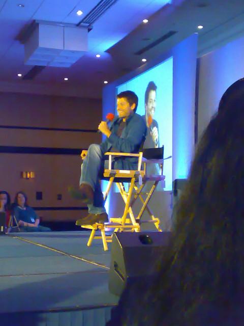 Misha 3