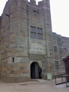 Castle Drogo again