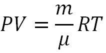 Закон Менделеева-Клапейрона. Правильный подход к решению задач по физике для ЕГЭ.