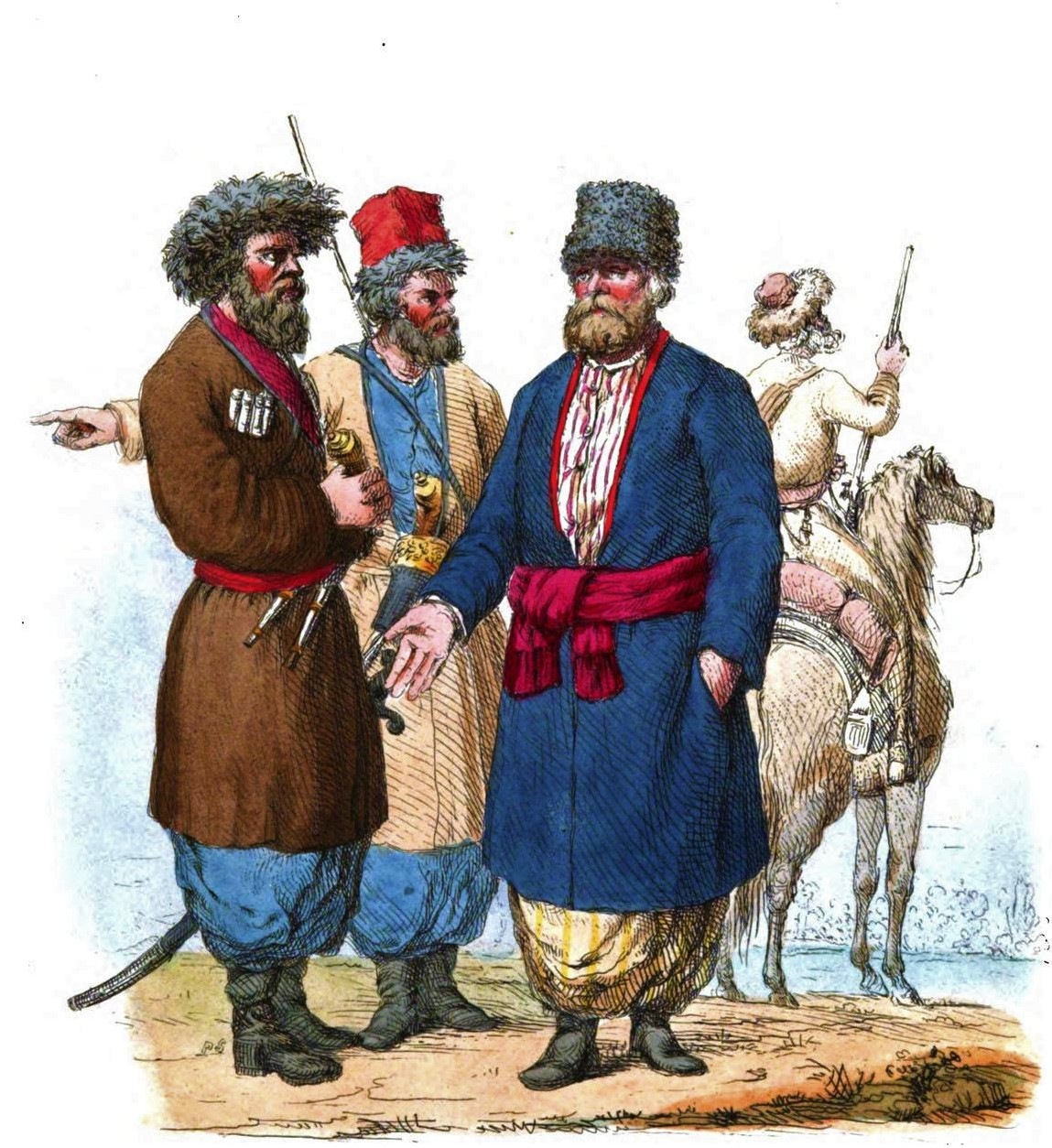 О.Ганчар,    (М.Чайковский, Kozaczyzna w Turcyi,с3
