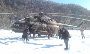 2 вертолет