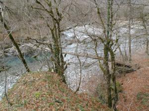 4 мост через Бзыбь рядом с р.Решева