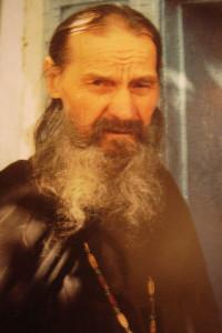 архим. Иона Одесский