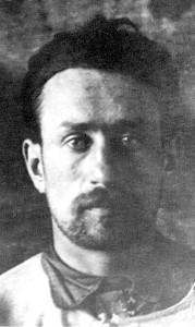 Алексий Введенский