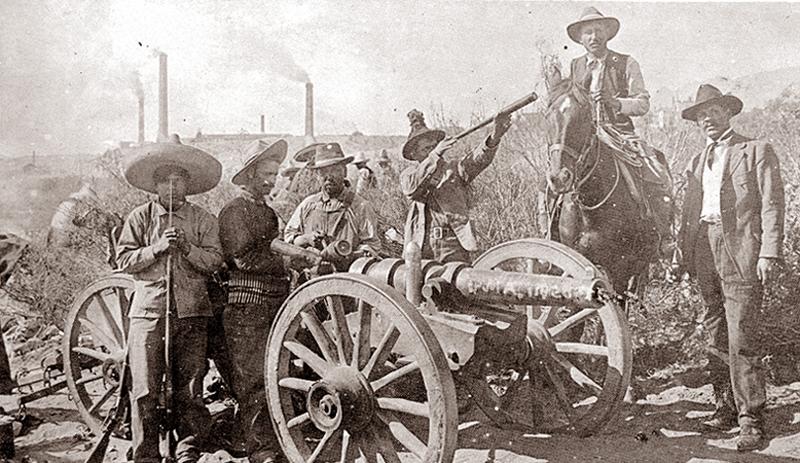 essay mexican revolution