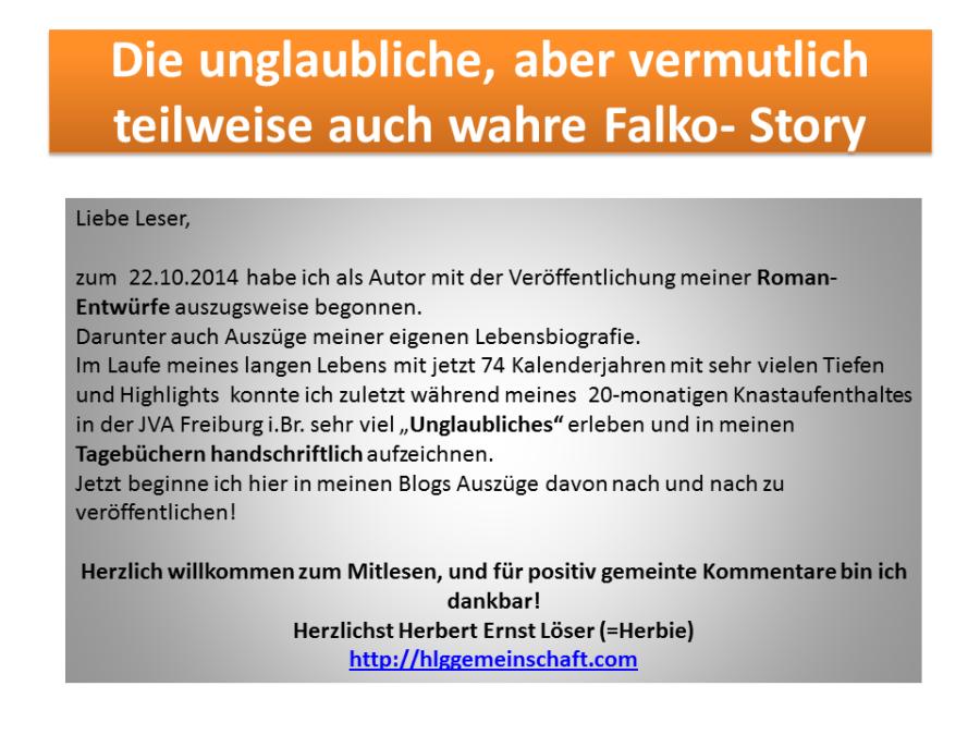 Falko-Story-Vorwort Autor