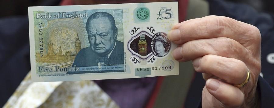 привет от Черчилля
