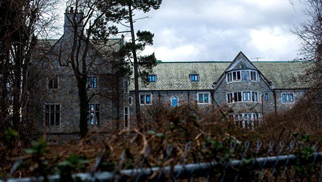поместье Килленворт
