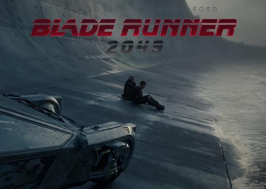 Blade Runner 2049_постер
