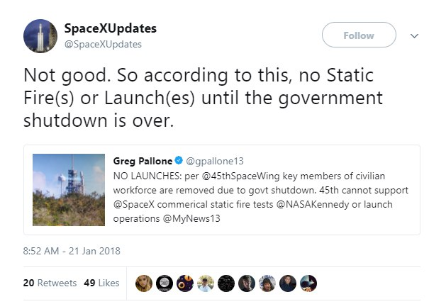 частный космос