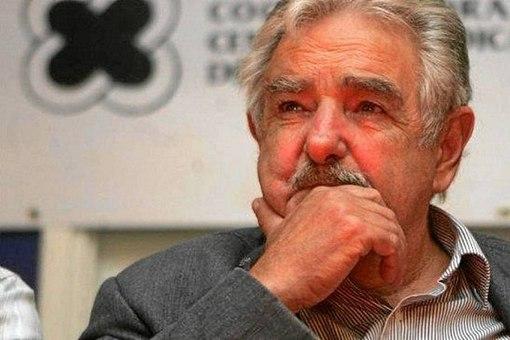 Хосе Мухику