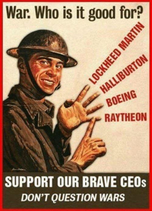 поддержи наших бравых CEO