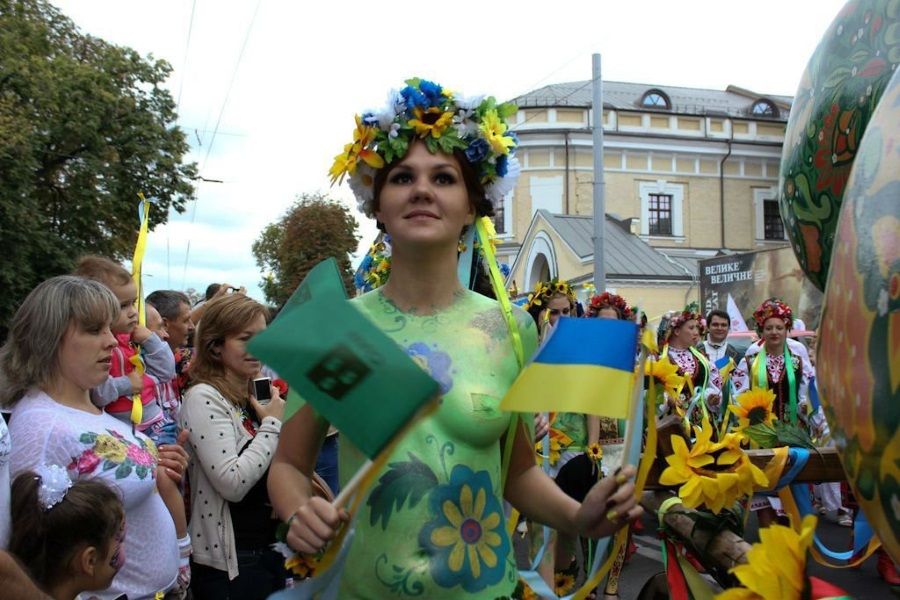 парад вышиванок_2