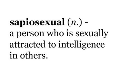 сапиосексуал