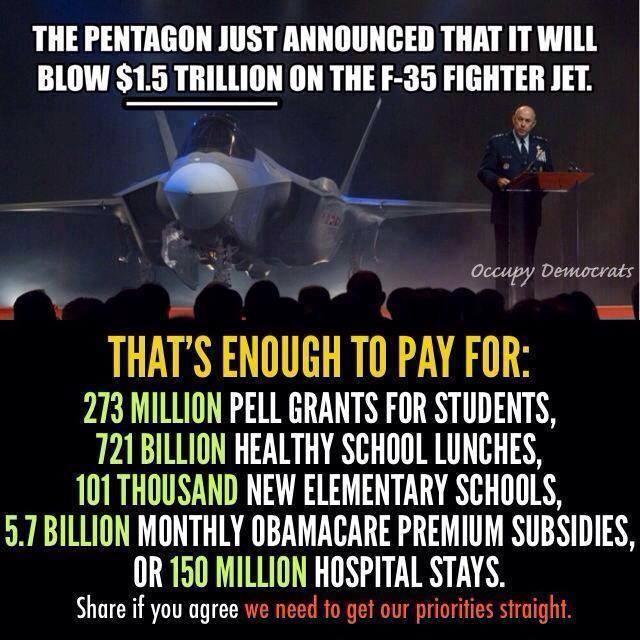 расходы Пентагона_2