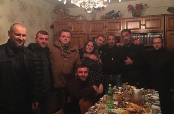 Семенченко-Грузинский