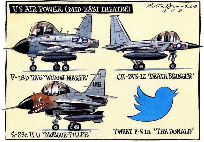 смертельное оружие США