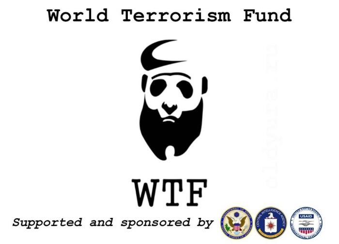 World Terrorism Fund