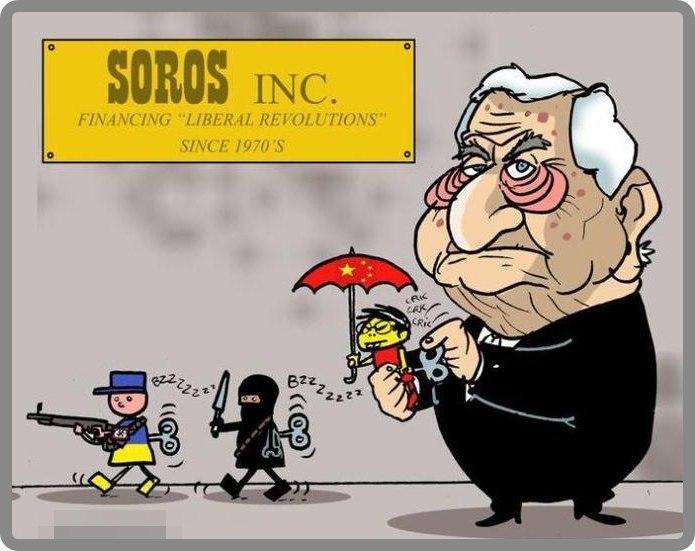SOROS Inc