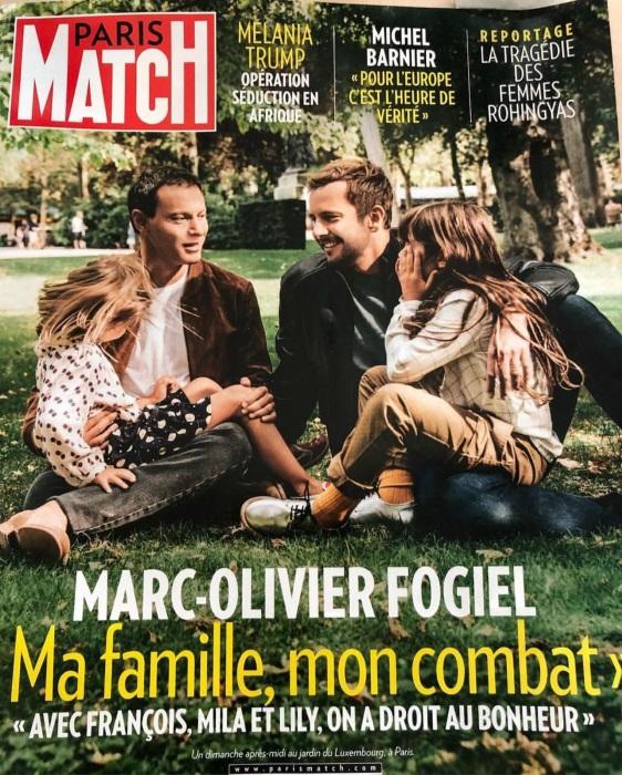педофилы в Paris Match