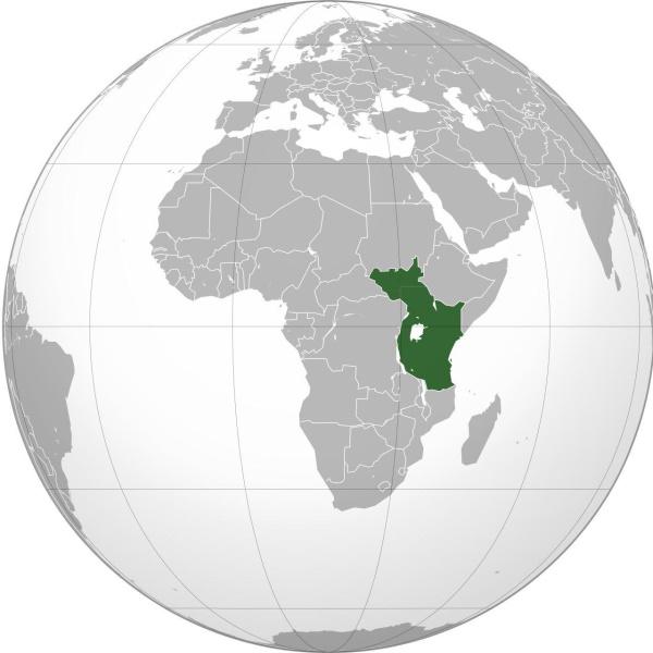 Восточноафриканская Федерация