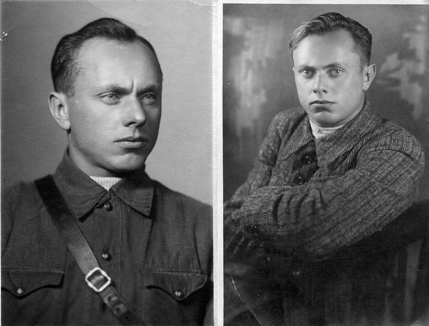 Алексей Ботян