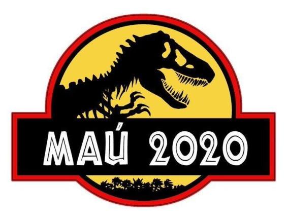 май 2020