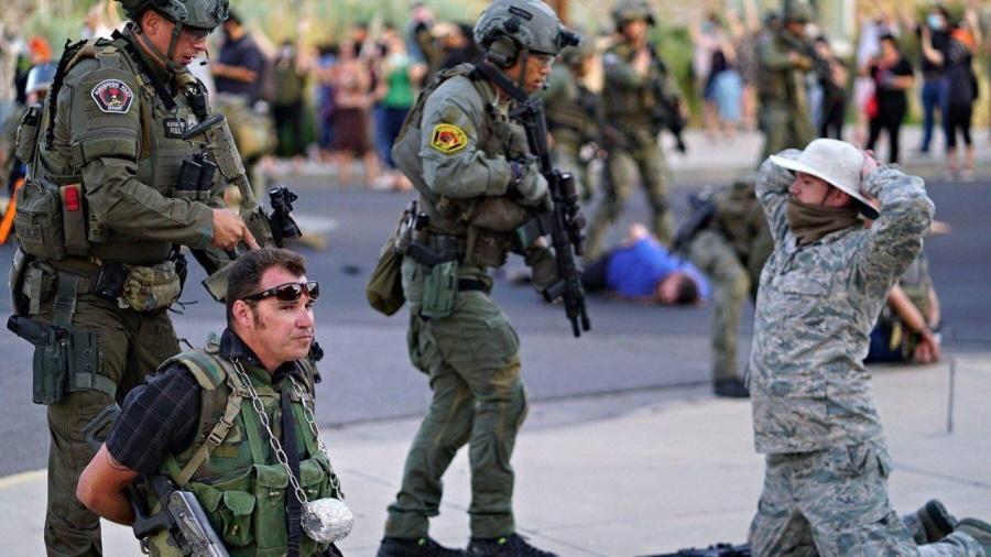 Гражданская гвардия Нью-Мексико_1