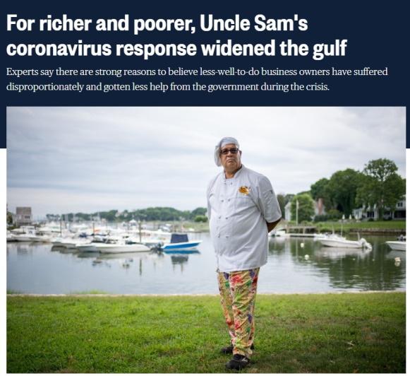 американский безработный ветеран Джефф Эсо