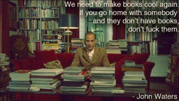 сделать книги снова популярными