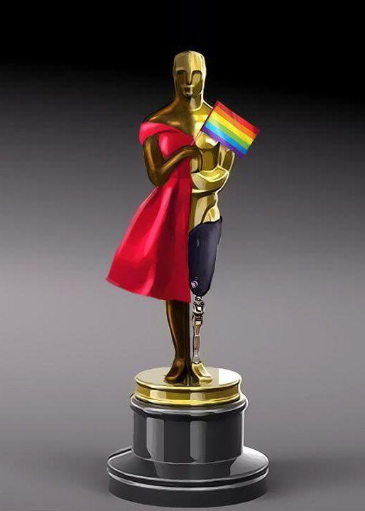 прогрессивный Оскар