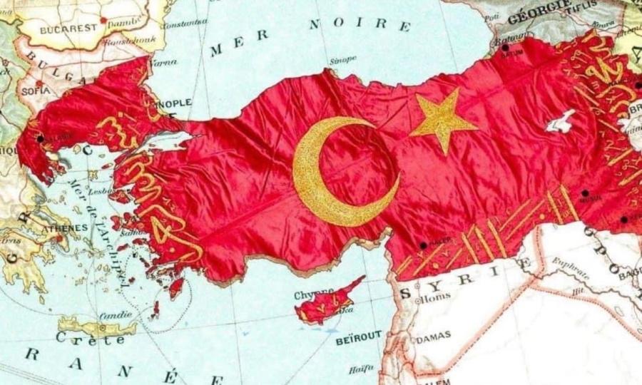 турецкие мечты