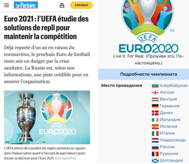 Евро-2021
