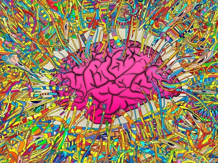 кабели в мозг