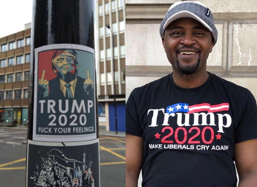 Трамп-2020