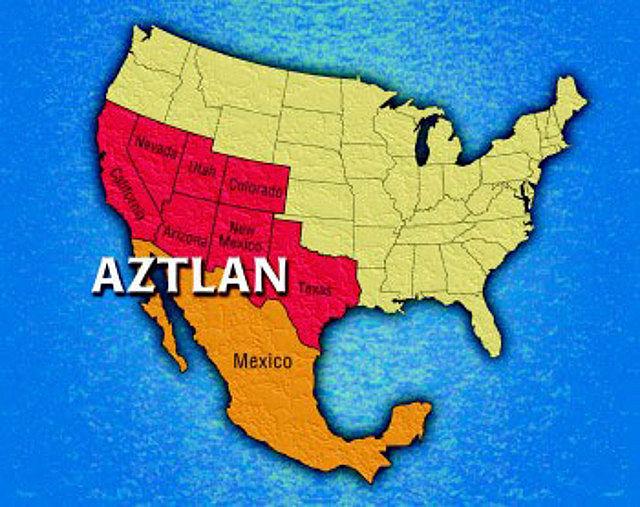 Ацтлан
