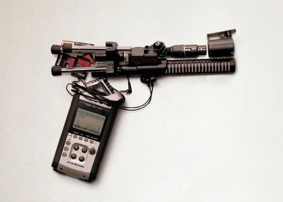 СМИ как оружие