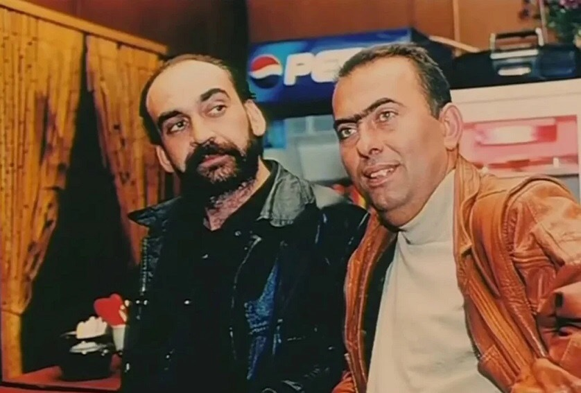 братья Алиевы