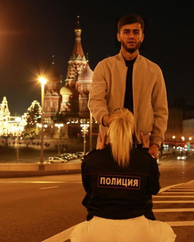 блохер Бобиев