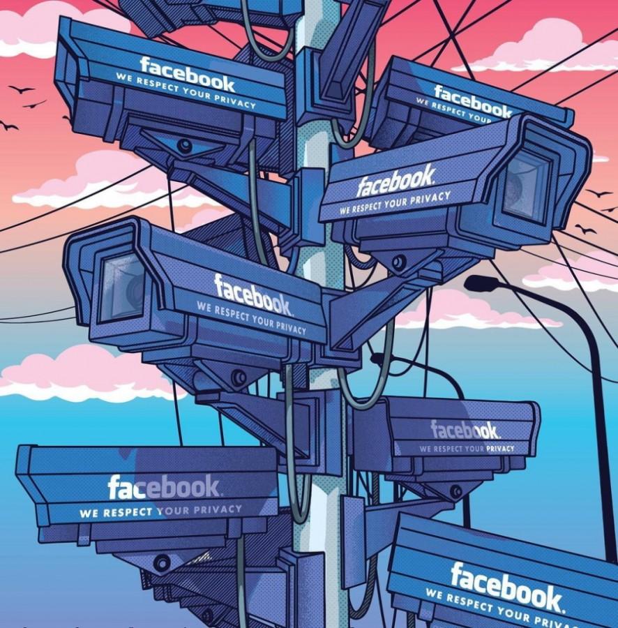 Цукербук уважает приватность