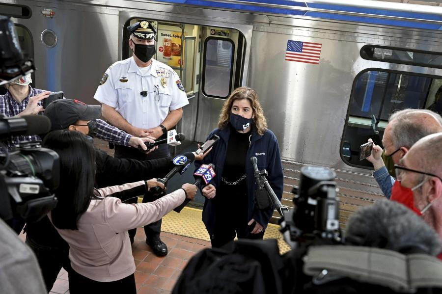 изнасилование в метро