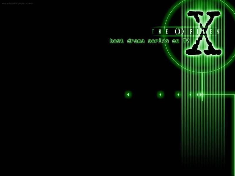 x-files 5