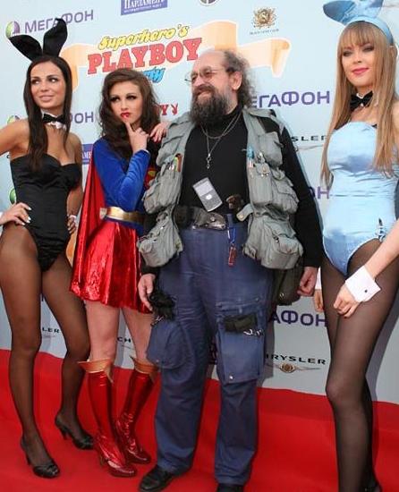 Вассерман Анатолий Александрыч