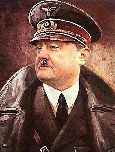 фюрер Потрошенко