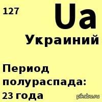 украиний