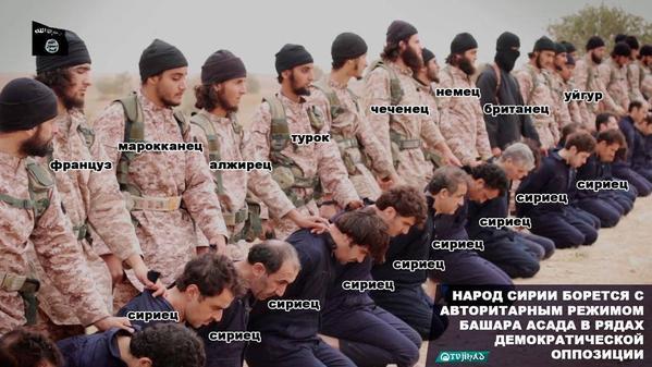 народ Сирии