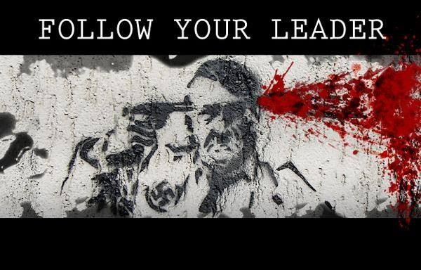 follow your leader